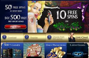seven sultans casino