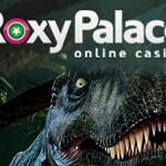 Exklusiv – 100 Freispiele bei Jurassic Park